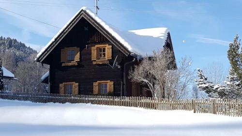 Knusperhaisl Winter
